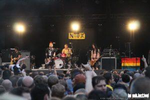 NoFX (Foto: Carsten Zoglowek)