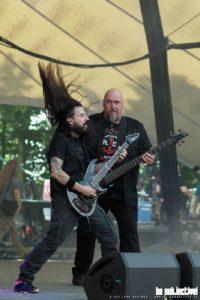 Rage (Foto: Lena Behlmer)