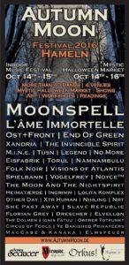 Autom Moon Festival 2016