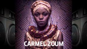 Carmel Zoum (Foto: Pressefreigabe, hfr.)