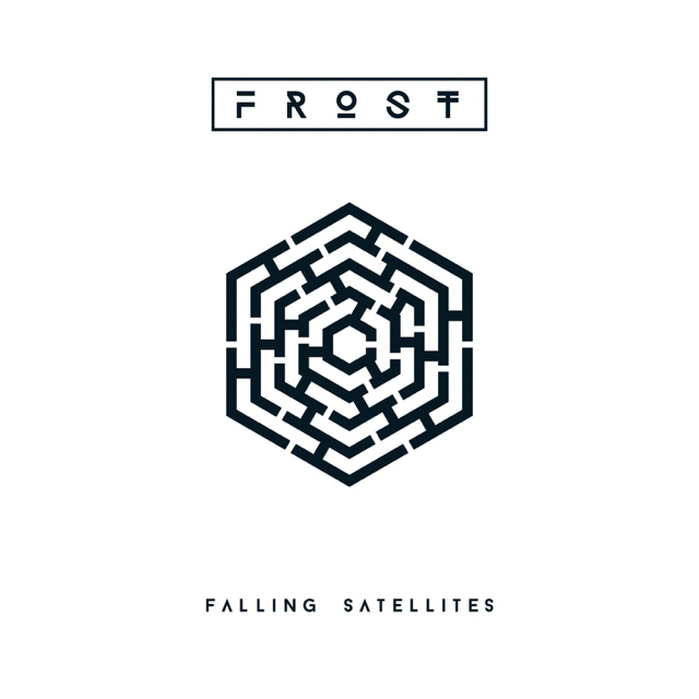 Frost*: Falling Satellites (2016) Book Cover