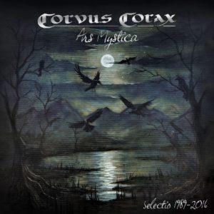 Corvus Corax: Ars Mystica (2016)