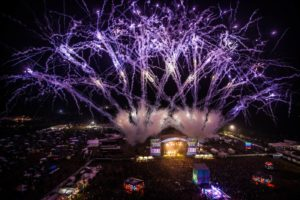 Highfield Festival Atmo (Foto: Frank Embacher)