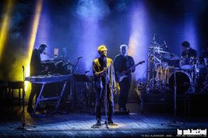 Massive Attack (Foto: Alexander Jung)