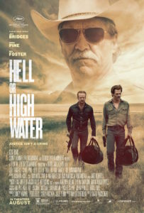 Hell or High Water (Poster: hfr.)