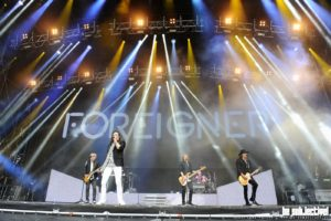Foreigner (Foto: Lars Peters)