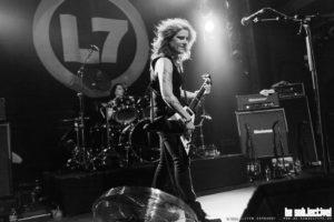 L7 (Foto: Oliver Garrandt bs!)
