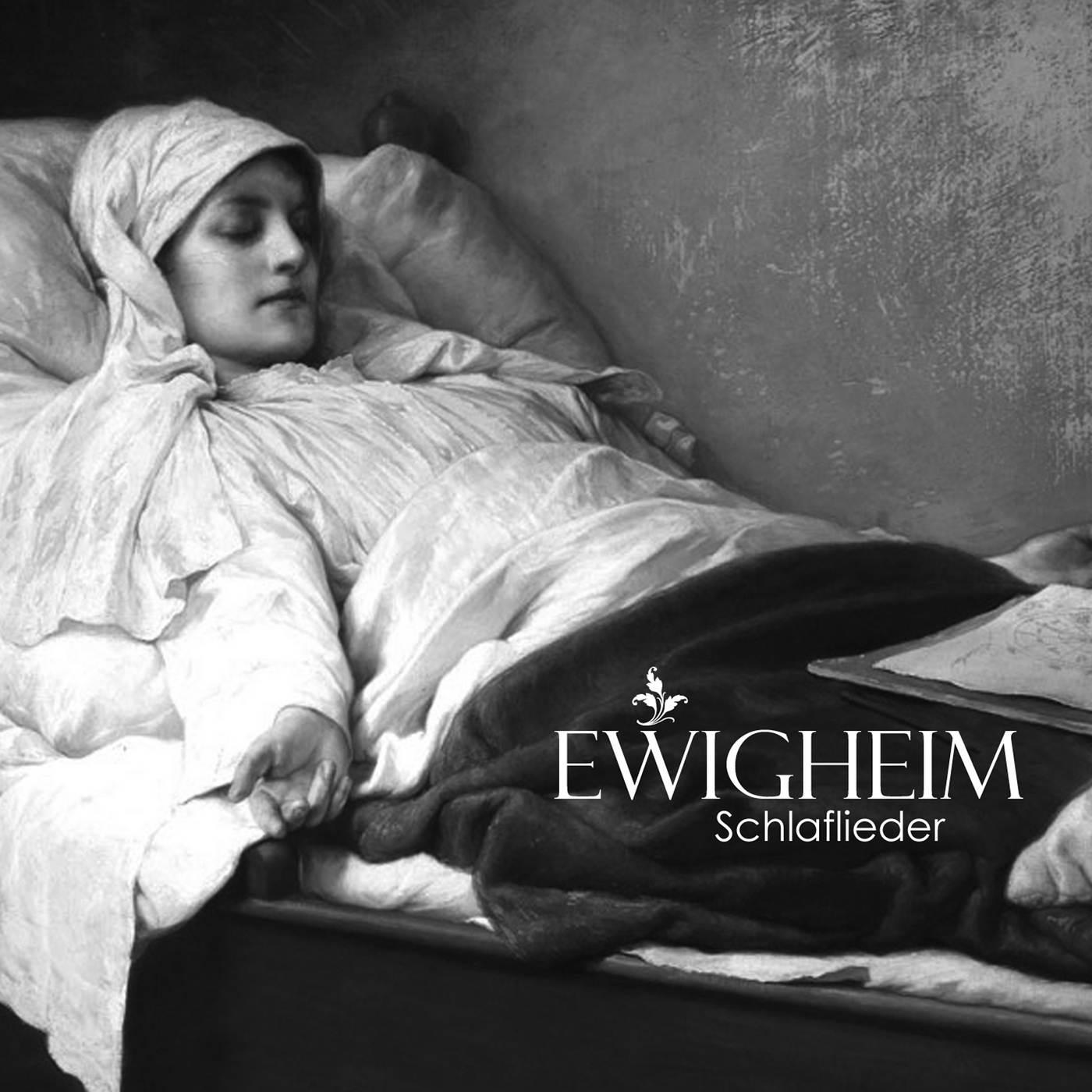Ewigheim: Schlaflieder (2016) Book Cover