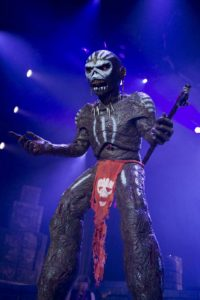 Iron Maiden (Foto: Wizard Promotions)