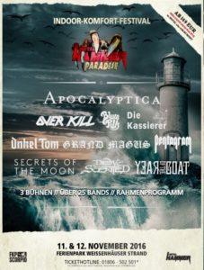 Metal Hammer Paradies 2016 (Poster: hfr.)