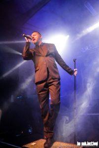 Rroyce (Foto: Janina Lindner bs!)