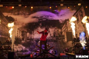 Heaven Shall Burn (Foto: Michael Hellwig jms)
