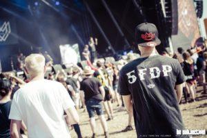 Impressionen vom Reload Festival (Foto: Torsten Volkmer bs!)