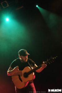 Ryan Sheridan (Foto: Jörg-Martin Schulze)