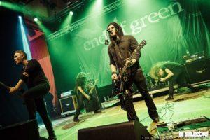 End Of Green (Foto: Torsten Volkmer bs!)