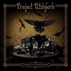 Project Pitchfork: Look Up, I'm Down There (2016)
