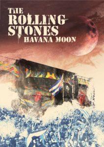 Rolling Stones: Havana Moon DVD Cover