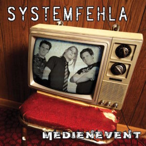 SystemfehlA: Medienevent (2009)