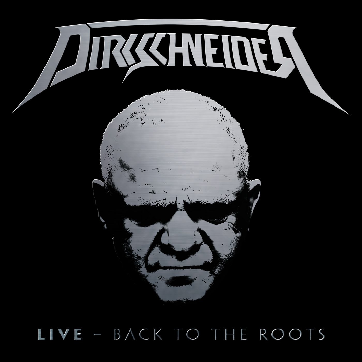 Dirkschneider: Live - Back To The Roots (2016) Book Cover