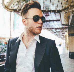 Olly Murs (Foto: Sony Music)