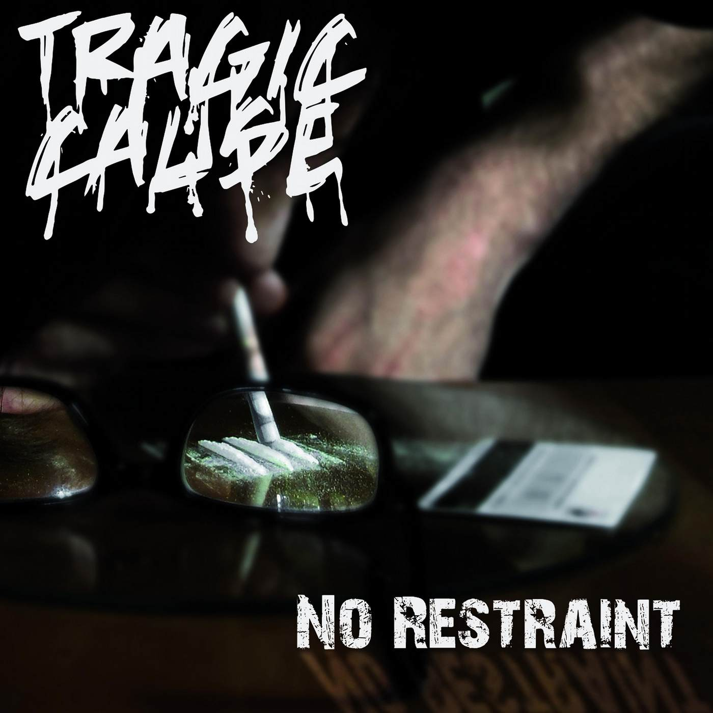 Tragic Cause: No Restraint (2017) Book Cover