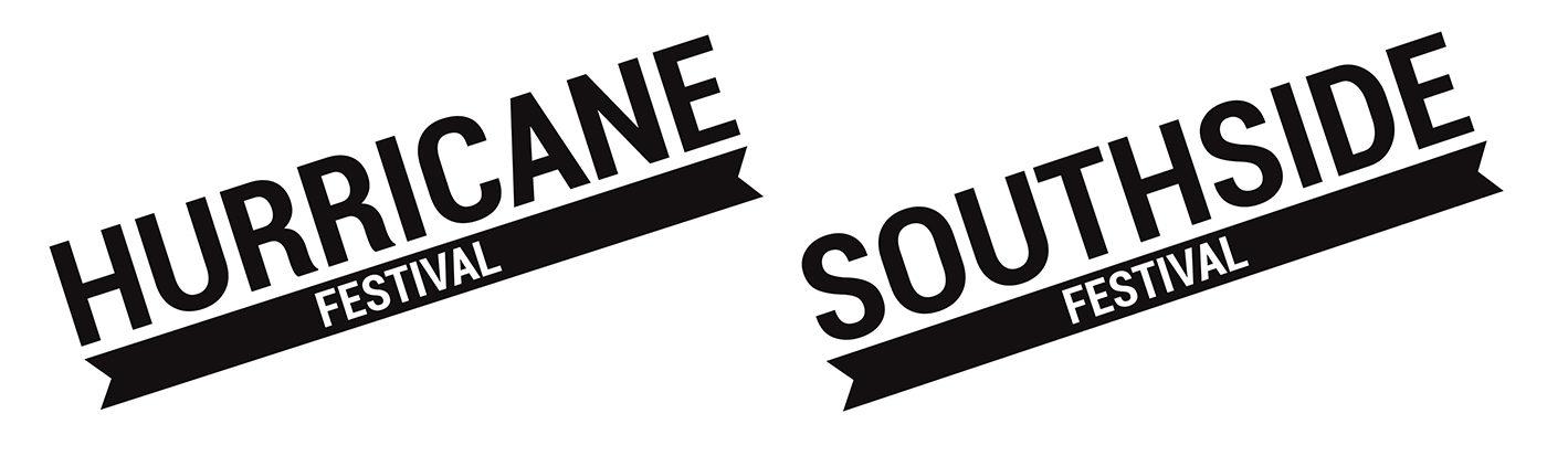 Hurricane / Southside Logo