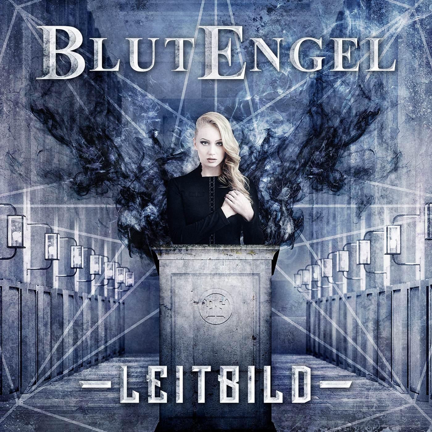 Blutengel: Leitbild (2017) Book Cover