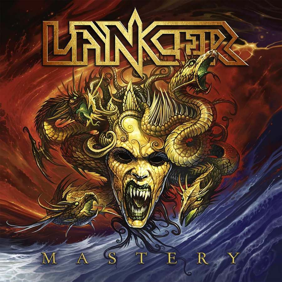 Lancer: Mastery (2017) Book Cover
