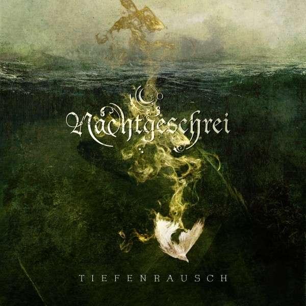 Nachtgeschrei: Tiefenrausch (2017) Book Cover