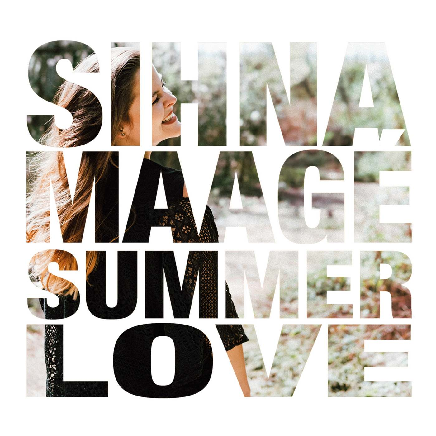 Sihna Maagé: Summerlove (2017) Book Cover