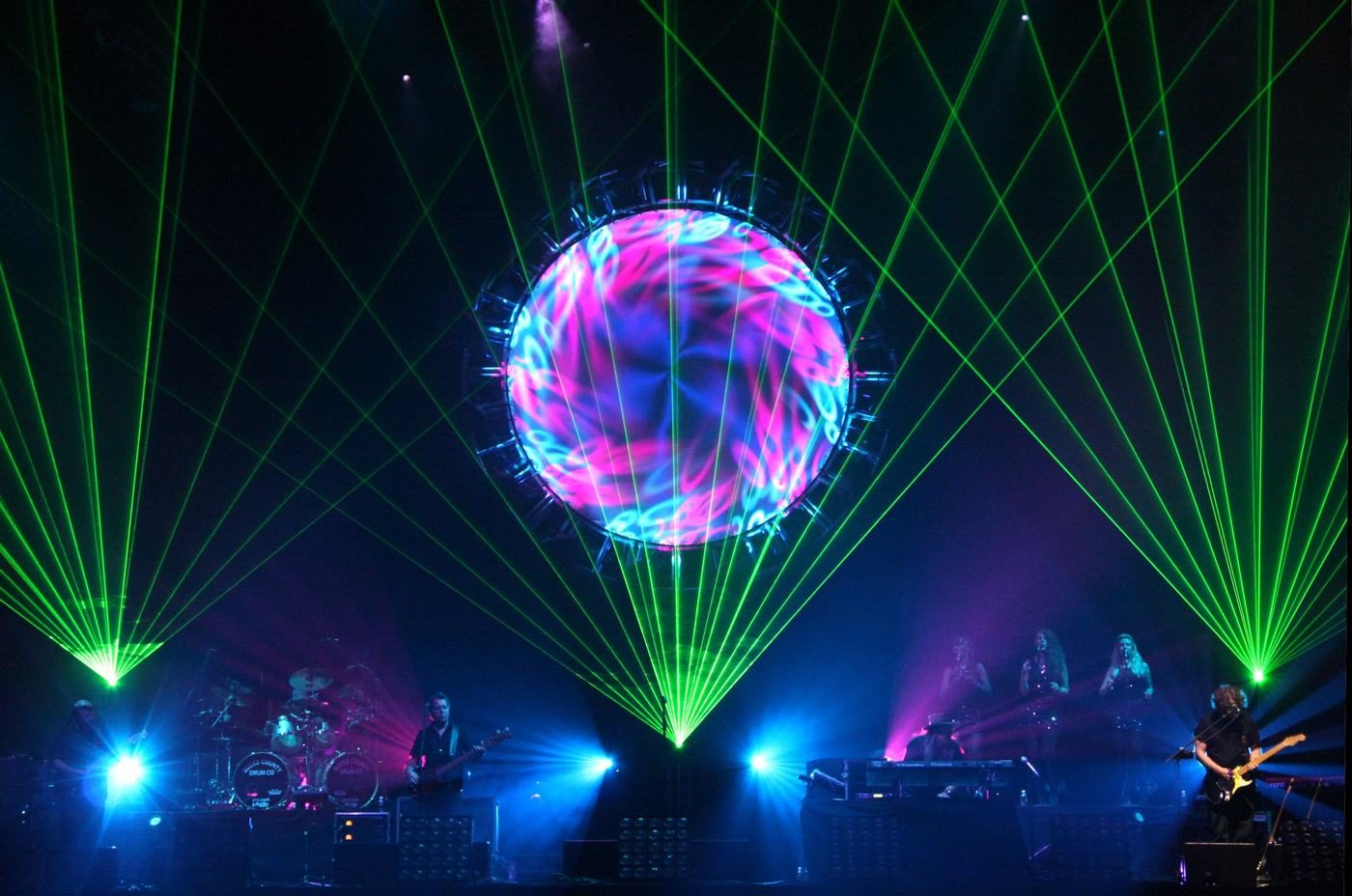 Review: Enjoy the show – The Australian Pink Floyd Show