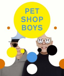 The Pet Shop Boys (Foto: Pressefreigabe, hfr.)