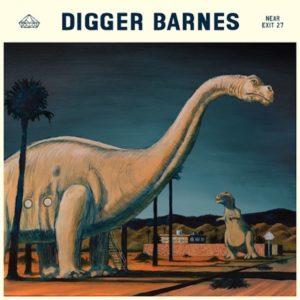 Digger Barnes: Near Exit 27 (2017)