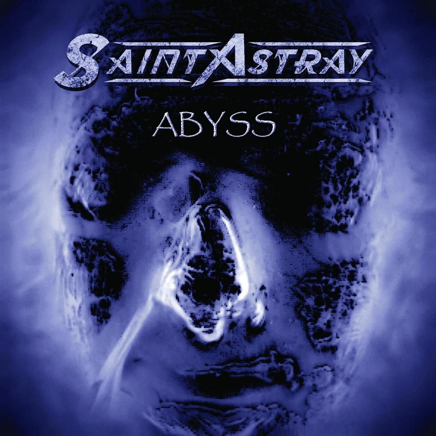 Saint Astray: Abyss (2017) Book Cover