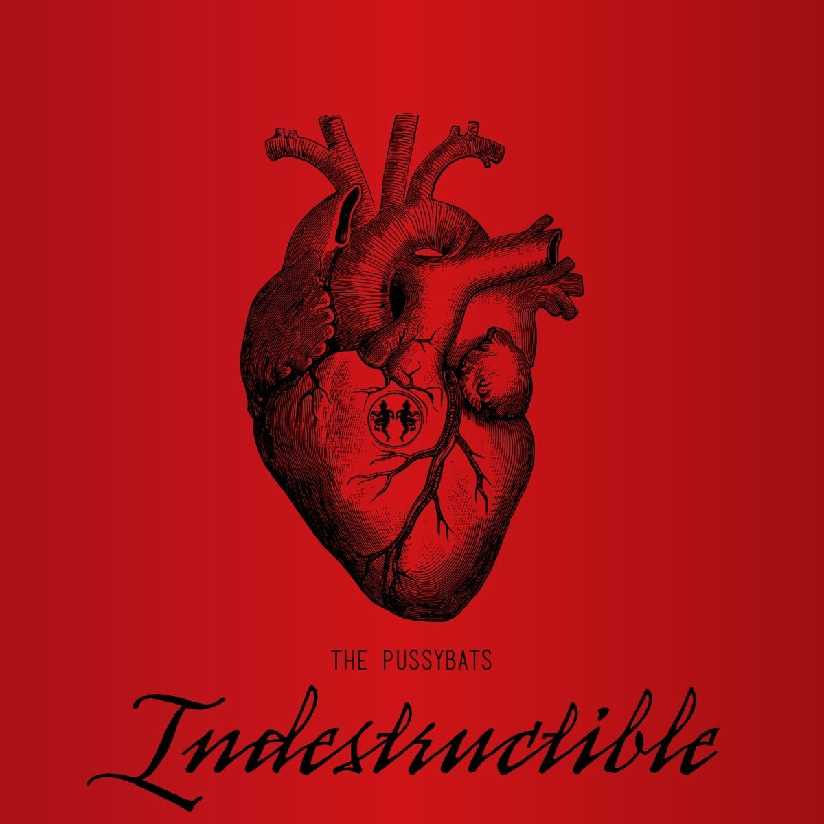 The Pussybats: Indestructible (2017) Book Cover