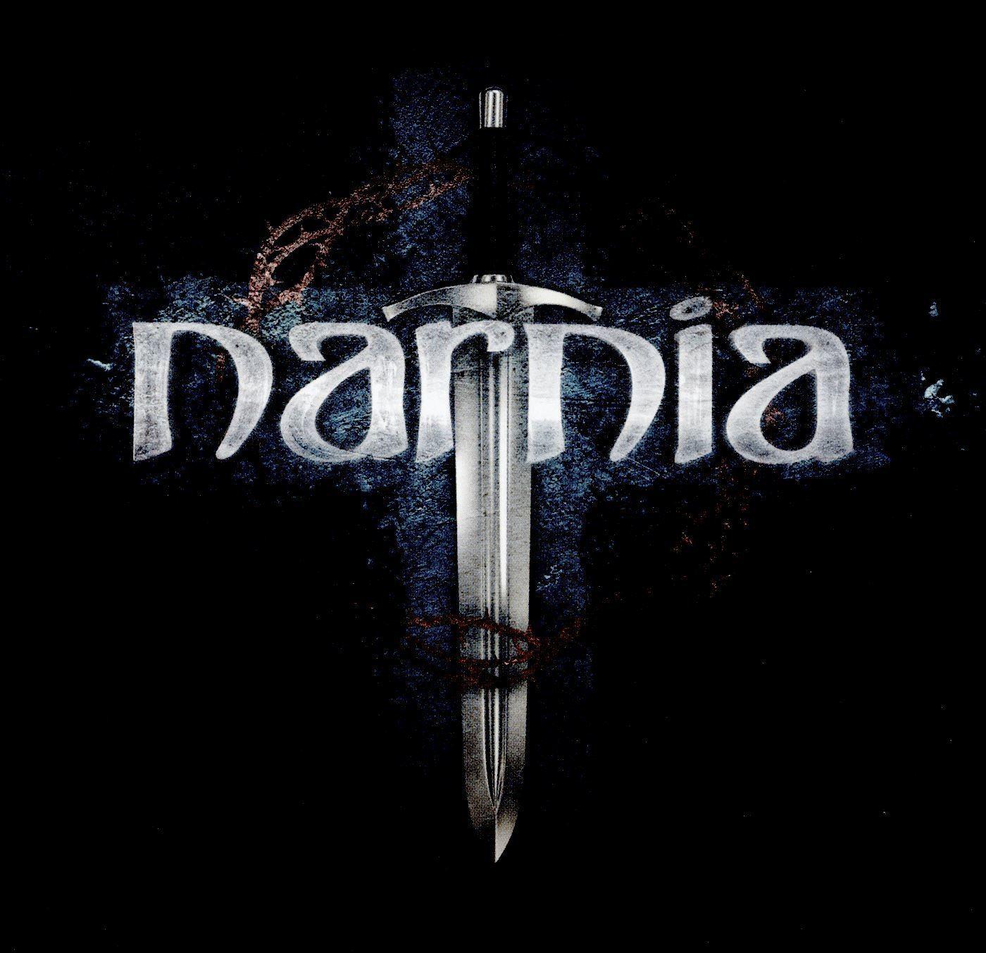 Narnia: Narnia (2017) Book Cover