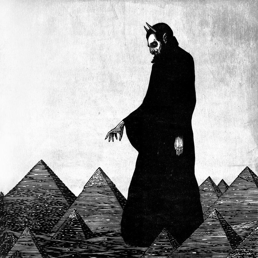 The Afghan Whigs: In Spades (2017) Book Cover