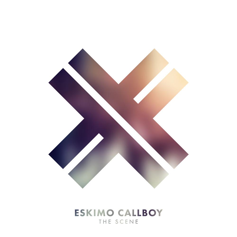 Eskimo Callboy: The Scene (2017) Book Cover