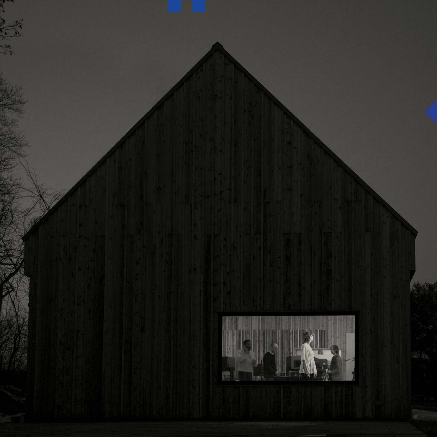 The National: Sleep Well Beast (2017) Book Cover