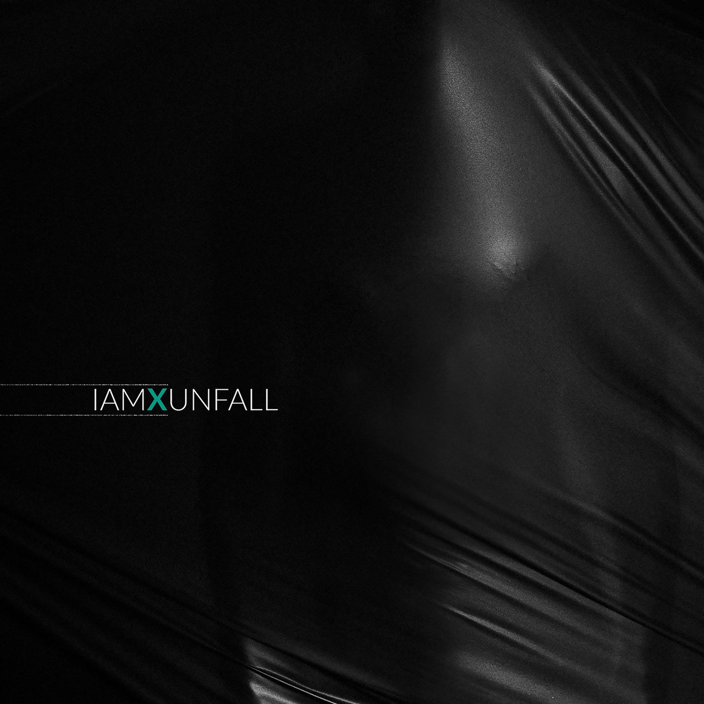 IAMX: Unfall (2017) Book Cover