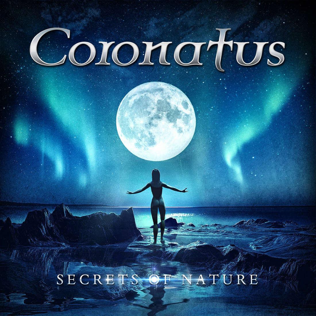 Coronatus: Secrets of Nature (2017) Book Cover