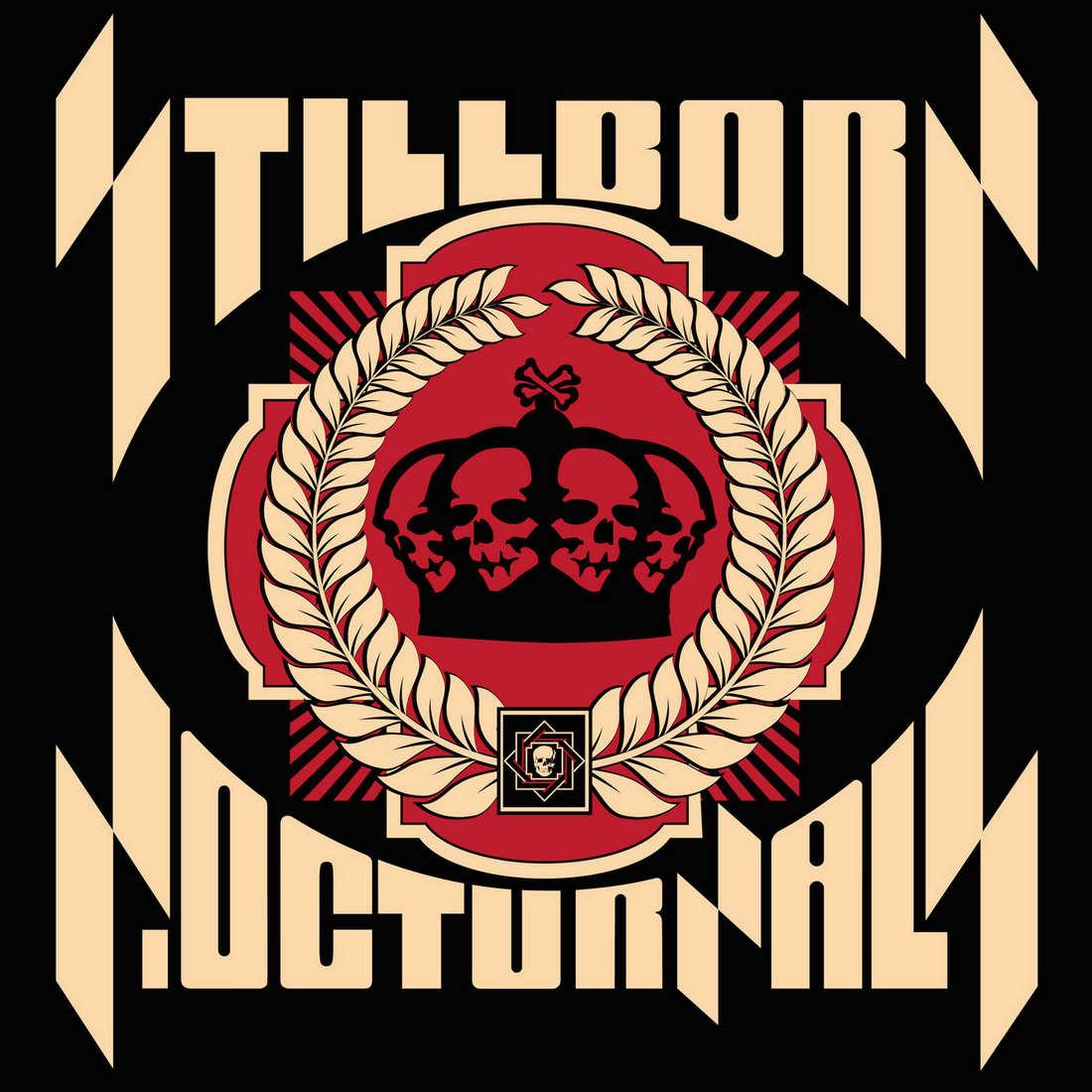 Stillborn: Nocturnals (2017) Book Cover