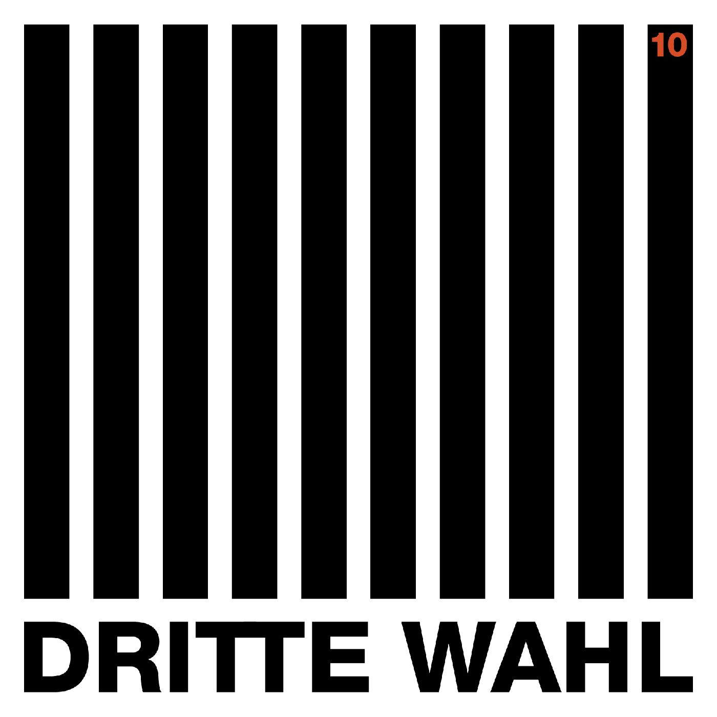 Dritte Wahl: 10 (2017) Book Cover