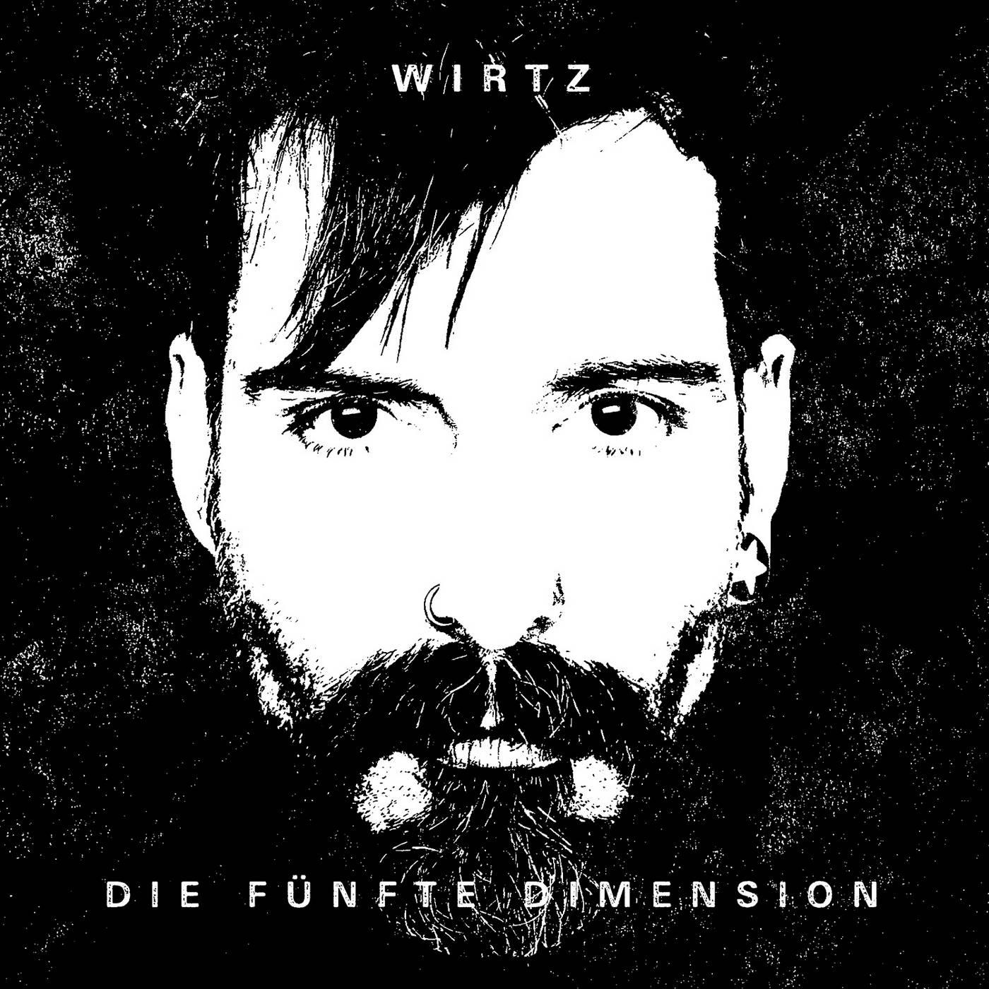 Wirtz: Die fünfte Dimension (2017) Book Cover