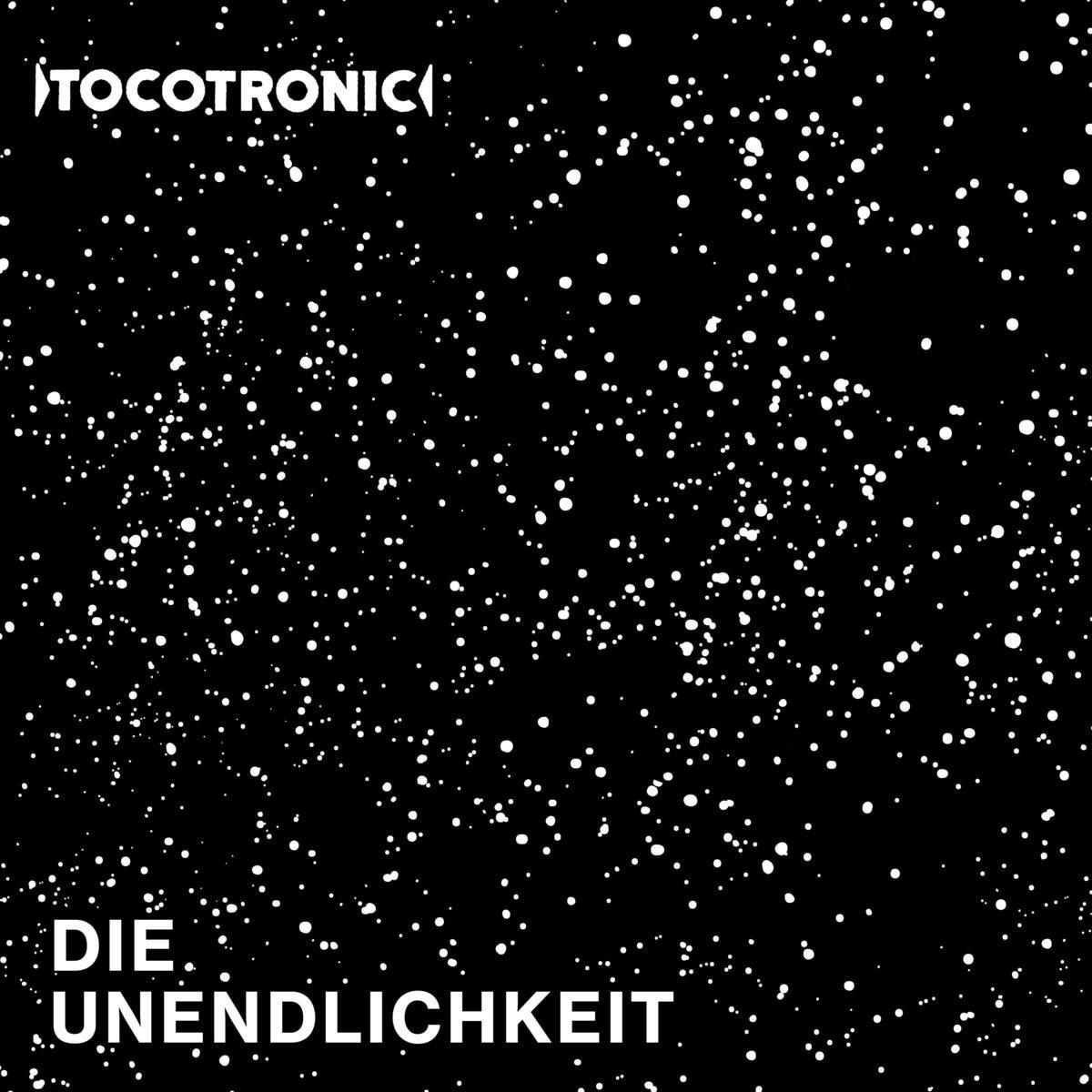 Tocotronic: Die Unendlichkeit (2018) Book Cover