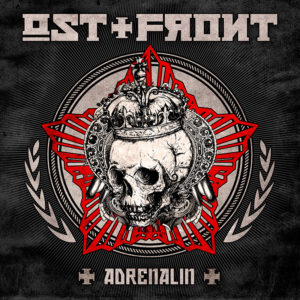 "Ost+Front ""Adrenalin"" (2018)"