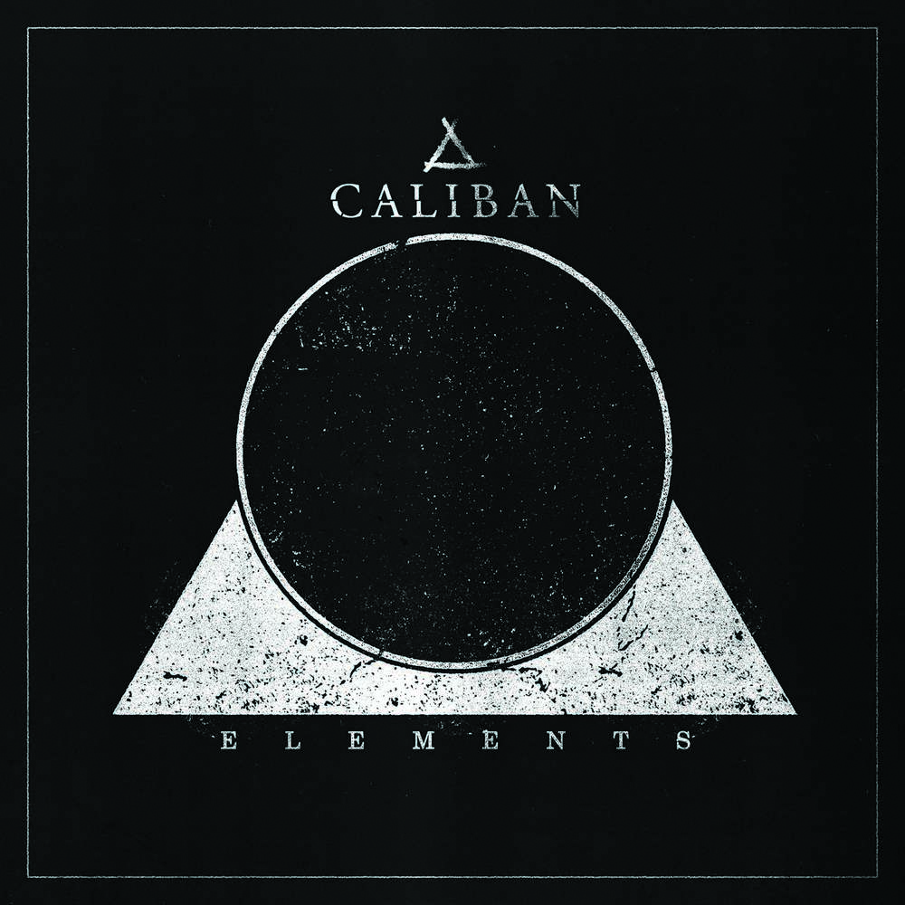 Caliban: Elements (2018) Book Cover