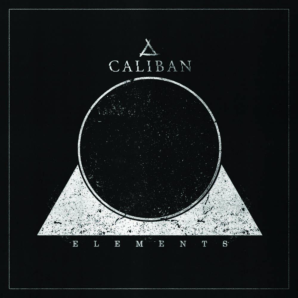 Caliban: Elements (2018) Book Cover