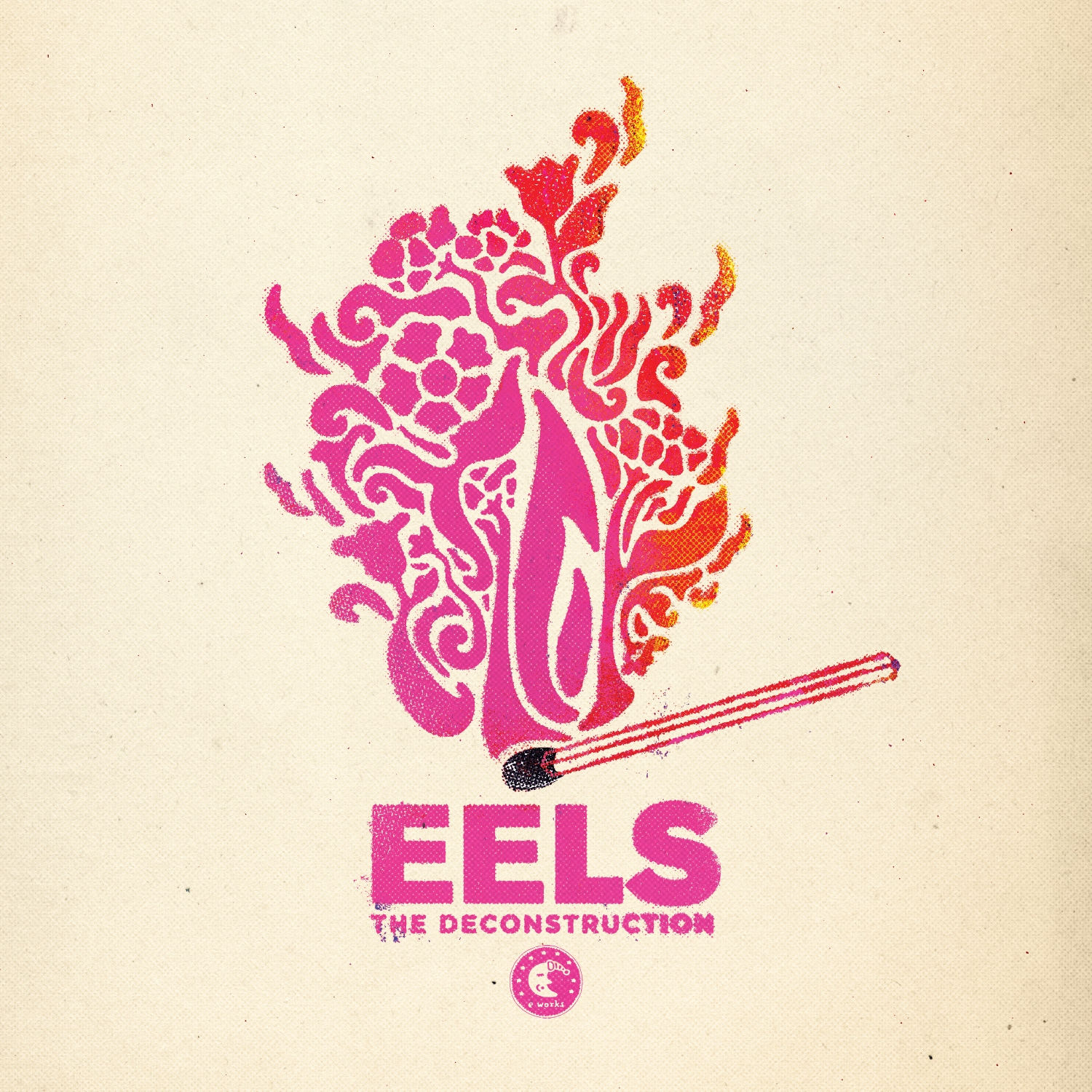 Eels: The Deconstruction (2018) Book Cover