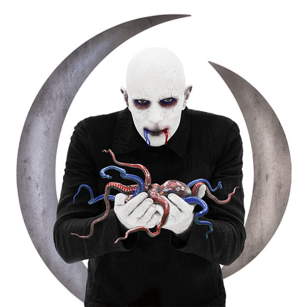 A Perfect Circle: Eat the Elephant (2018) Book Cover